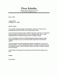 cover letter closing regards