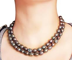 pearl necklace stores images Pearl necklaces pearl jewelry freshwater pearls jpg