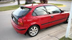 honda cars 2000 2000 honda civic fastback vi u2013 pictures information and specs