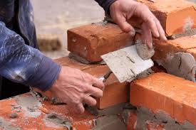 brick wall construction haammss