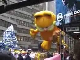 macy s day parade 2006
