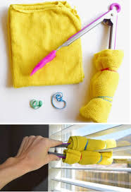 cleaning ideas 14 extremely clever ideas for cleaning hard to reach areas