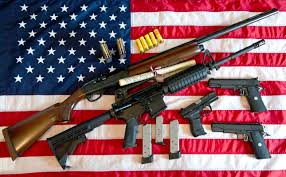 What Does The Usa Flag Represent More Guns Mean More Gun Murders Here U0027s How We Know Vox