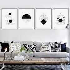 online get cheap modern art shapes aliexpress com alibaba group