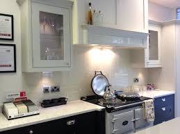 aga kitchen design didsbury display update bespoke kitchen design