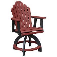 Breezesta Coastal Bar Chair by Berlin Gardens Cozi Back Swivel Counter Chair Cozi Back Berlin