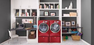 Laundry Room Cabinets Ideas by Electrolux Laundry For Your Second Floor Friedman U0027s Ideas And
