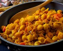 cuisiner pois chiche pois chiche au cumin recette de pois chiche au cumin marmiton
