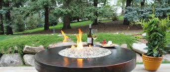 Images Of Backyard Fire Pits by Garden Fire Pit Ideas