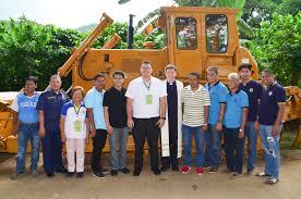 home municipality of tanay rizal
