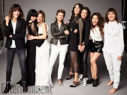 the l word reunion cast and co creator ilene chaiken reflect