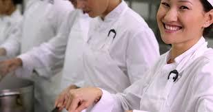 equipe de cuisine service occupation cook 4k stock 840 095 091