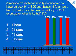 approximately how many radioactive atoms are present in a tritium