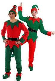 Elf Halloween Costume Easy Sew Diy Christmas July Group Costume Halloween