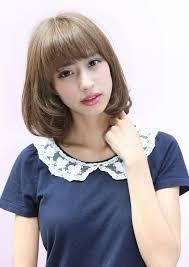 nice koran hairstyles photo gallery of cute korean hairstyles for short hair viewing 7