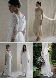 Vintage Wedding Dresses Uk A Vintage Wedding Dress Whiter Than White Weddings Uk Wedding