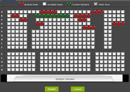 Movie Theater Sofas by Multiplex Gui Seat Selection The Asp Net Forums
