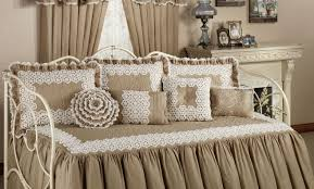 bedding set showitems beautiful white daybed bedding daybed set