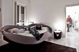 futuristic beds bedroom minimalist bedroom with grey futuristic bed plus grey