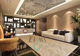 Commercial Interior Design by Commercial Interior Design Contractor Singapore