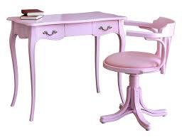 chaise de bureau fille meuble bureau avec chaise tournante bureau chambre fille ebay