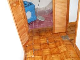 don t let this happen to your wood floor when you a flood