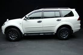 pajero sport mitsubishi 2012 mitsubishi pajero sport 2 5 gt a t second hand cars in