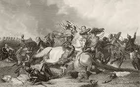 king richard richard iii killed in battle while horseless al jazeera america