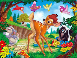 25 bambi disney ideas disney cartoon