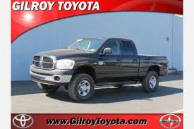 2007 dodge ram 2500 recalls used 2007 dodge ram 2500 for sale pricing features