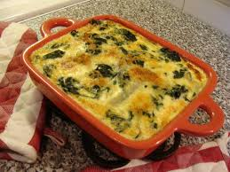 cuisiner le vert des blettes gratin de blettes