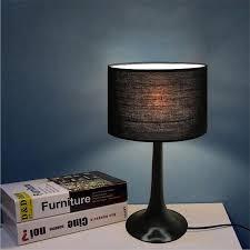 eclairage de bureau achetez en gros tissu lampe de nuit en ligne à des grossistes