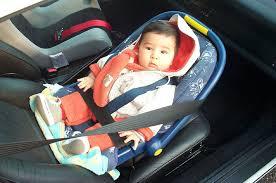 siege auto devant club911 siège auto pour bébé dans une 911