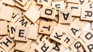 what word with these letters the most amazing and interesting