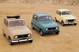 renault car leasing why i love the renault 4 by russell bulgin car archive march
