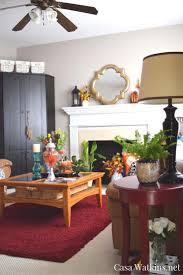 my home style blog hop casa watkins living