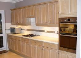 Limed Oak Kitchen Cabinet Doors Approx 9yrs Solid Limed Oak Kitchen Worktops And Appliances