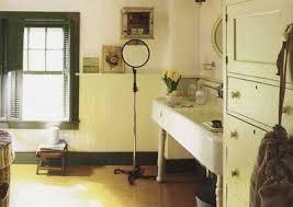 Best Antique Sinks Images On Pinterest Bathroom Ideas Room - Kitchen sink in bathroom