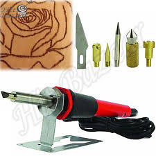 Used Woodworking Power Tools Ebay by Wood Burning Tool Ebay