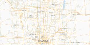 Dublin Ohio Map by Luxury Apartments And Studios For Rent In Columbus Ohio The