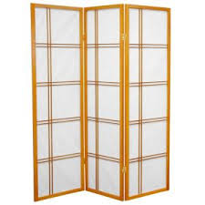 Room Dividers Home Depot by 6 Ft White 4 Panel Room Divider Fbopdmnd4pwht The Home Depot