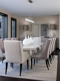 White Dining Room Furniture Sets Dining Table With Grey Chairs Enchanting Decoration Brilliant