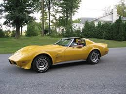 1980 corvette yellow review 1976 chevrolet corvette the about cars