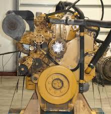 caterpillar diesel motors rv chassis parts visone rv chassis