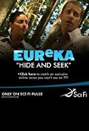Seeking Season 2 Episode 1 Imdb Eureka Hide And Seek Tv Mini Series 2006 Imdb