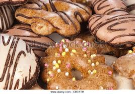 traditional german christmas cookies recipe