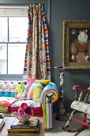 Amazing Bohemian Chic Interiors - Bohemian style interior design
