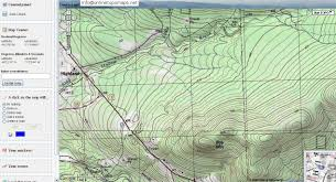 how to read topographic maps free topographic maps and how to read a topographic map