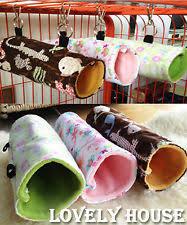 Hamster Bed Hamster Bed Pet Supplies Ebay