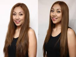 hair blessing rebond review my brazilian blowout experience kikay much